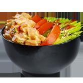 Боул-поке Спайси Дорадо заказать суши min