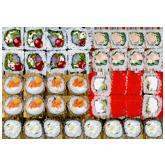 Суши-бокс Для большой компании заказать суши min