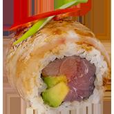 Авторский ролл Dorado Roll заказать суши min