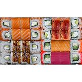 Суши-бокс Филадельфия Премиум заказать суши min