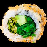 Горячий ролл Ясай заказать суши min