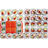 Суши-бокс Катана заказать суши min