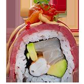 Авторский ролл Oceania заказать суши min