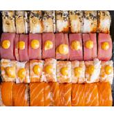 Суши-бокс, который ты заслужил заказать суши min