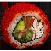 Ролл Сумомаки Калифорникейшн заказать суши min