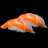 Суши Лосось заказать суши min