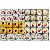 Суши-бокс Топ Микс заказать суши min