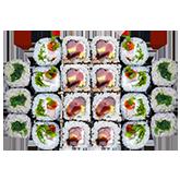 Суши-бокс Весенний заказать суши min