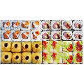 Суши-бокс Для Любимых заказать суши min